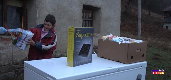 il-milojevici-decak Obećanje ispunjeno! Stižu neophodne stvari, dečak Dragoslav kreće u školu (VIDEO)