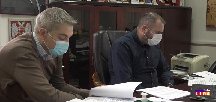 il-vece-28.decembar- Ivanjičko opštinsko veće usvojilo programe održavanja nekategorisanih puteva i finansiranja sportskih organizacija (VIDEO)