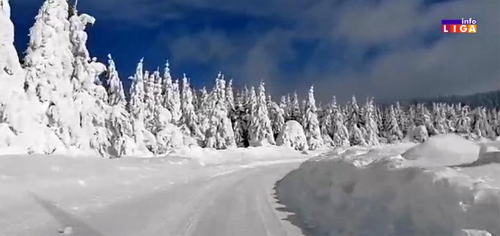IL-ODvracenica-Golija-2020- Neverovatni prizori sa ivanjičke planine Golije (VIDEO)