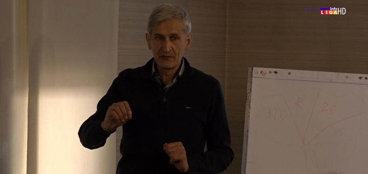 "IL-Vladimir-Koprivica-predavanje- Profesor dr Vladimir Koprivica - ""Sve sa decom je pogrešno što nije igra i ljubav"" (VIDEO)"