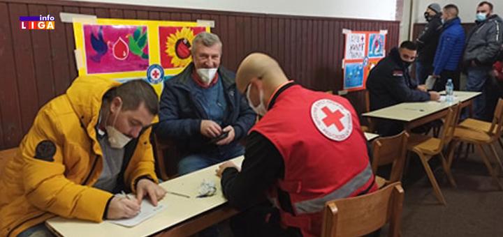 Il-Crveni-krst-Ivanjica-DDK-27.01. Uspešno realizovana akcija DDK u Ivanjici