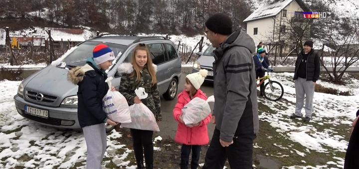 Il-radaljevo-samarjanin- Dobri Samarjani ulepšali praznike mališanima iz Ivanjice, Arilja, Lučana i Čačka (VIDEO)