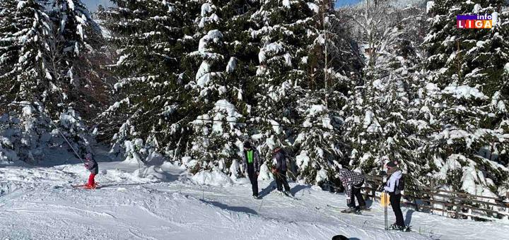 il-golija1 Ski-lift na Goliji u funkciji i radnim danima