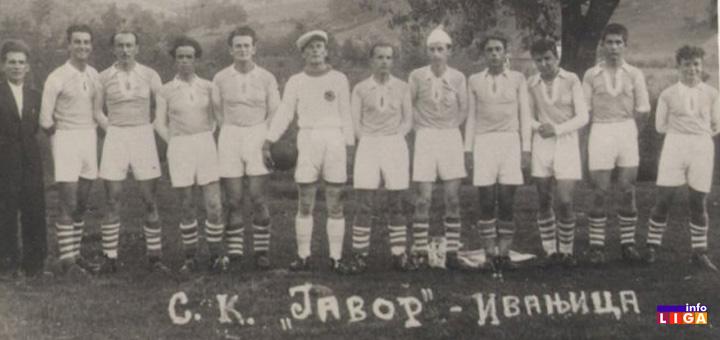 "il-javor1 Kako je davne 1912. godine nastao FK ""Javor"""