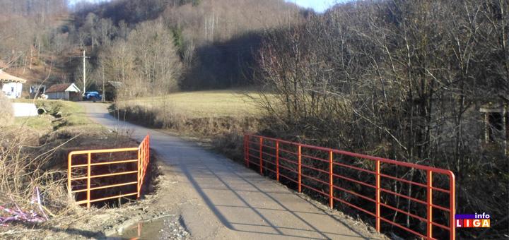 il-luke- Ivanjica: Oko tri miliona uloženo u rekonstrukciju mostova