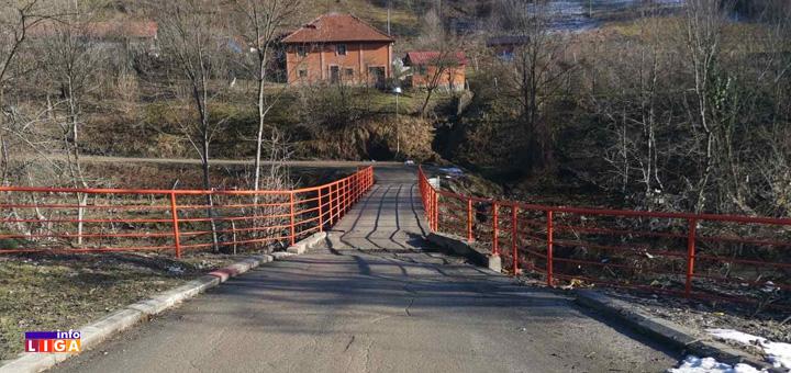 il-most- Ivanjica: Oko tri miliona uloženo u rekonstrukciju mostova