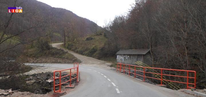 il-pridvorica-most Ivanjica: Oko tri miliona uloženo u rekonstrukciju mostova