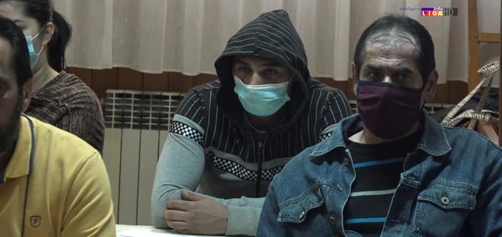 il-udruzenje-roma- Više novca za romsku populaciju u Ivanjici (VIDEO)