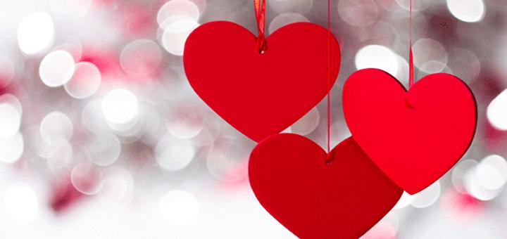 IL-Dan-zaljubljenih-srce Danas je za mnoge čaroban datum prepun ljubavi
