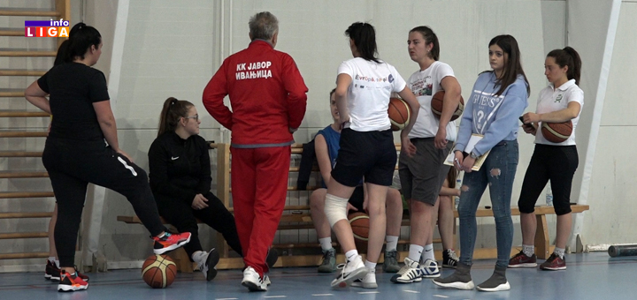 IL-KK-Javor-21-22 Ivanjica: Najsimpatičnija košarkaška ekipa sa najjačom publikom (VIDEO)