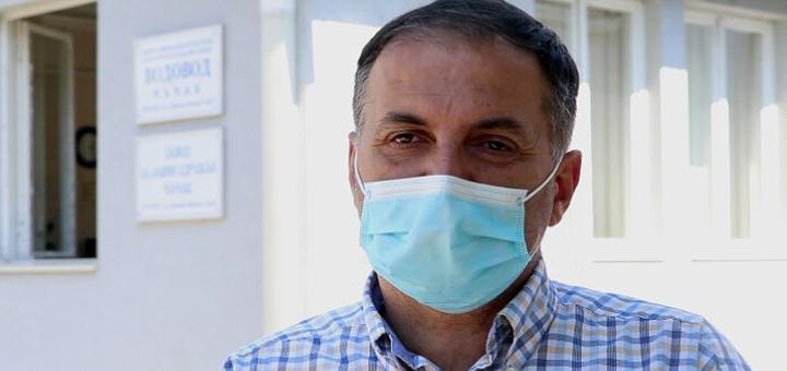 IL-dr-Tosic Moravički okrug trenutno bez vakcina - očekuju se nove doze