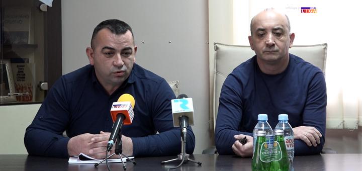 IL-savez-za-srbiju-ivanjica Ivanjička opozicija traži odgovore od lokalne vlasti (VIDEO)