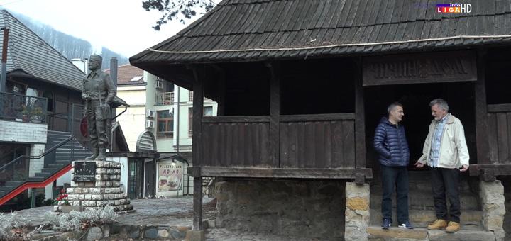il-cica-drazin-dom- Pukovnik Krsmanović: Ivanjica ima epsku ličnost, dostojnu kosovskog mita (VIDEO)