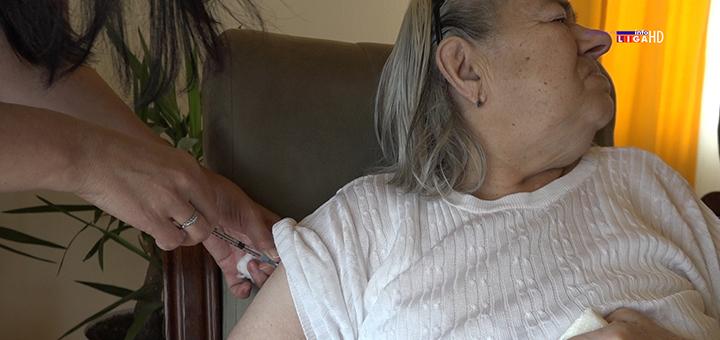 IL-Baka-Perka-primila-vakcinu Imunizacija stanovništva u Prilikama i Medjurečju 22. aprila