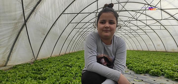 IL-Jovana-Tosovic-11-god- Ivanjica : E, ovo je bolja budućnost Srbije (VIDEO)