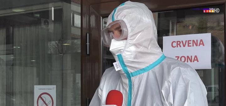 IL-anemija2 Specijalna bolnica Ivanjica primila prve kovid pacijente