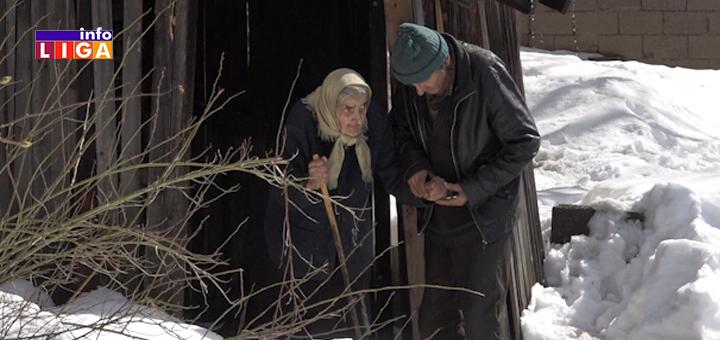 IL-mestani-Gvozdenivici Načelnik Republičkog sektora za vanredne situacije obišao zavejana ivanjička sela (VIDEO)