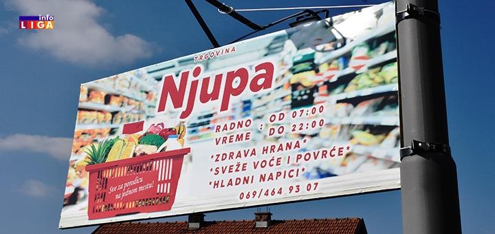 IL-njupa-naslovna- Novootvorena trgovina ''Njupa'' na Vidiku - sve za vašu kuću