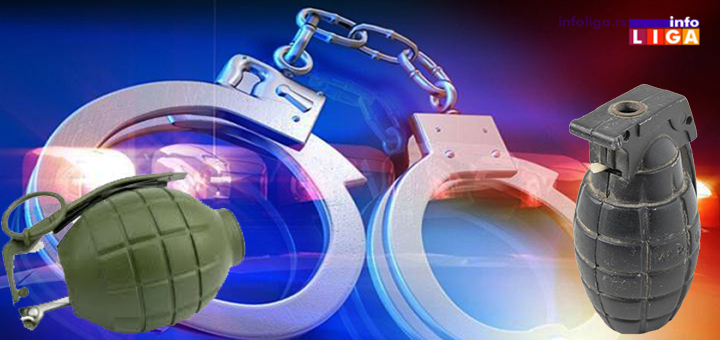IL-policija-i-bomba- Muškarac pozvao policiju u Ivanjici: ''Žena me psihički zlostavlja, imam dve bombe uzmite ih pre nego...''