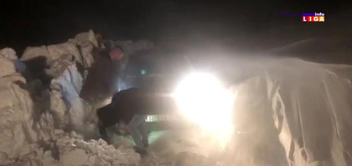 IL-spasavanje-preko-brdo Momke iz Sjenice zavejao sneg na Goliji (VIDEO)
