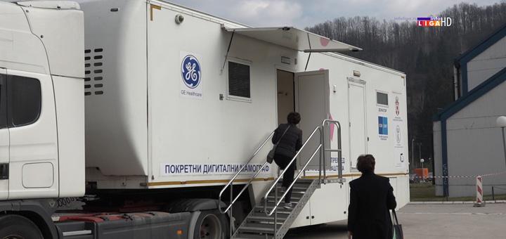il-mamograf- Mamograf u Ivanjici počeo sa radom- Zakažite pregled! (VIDEO)