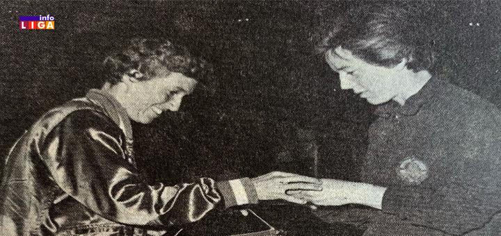 IL-Cica-Kalusevic- Bila je evropski šampion a Ivanjicu je nosila u srcu