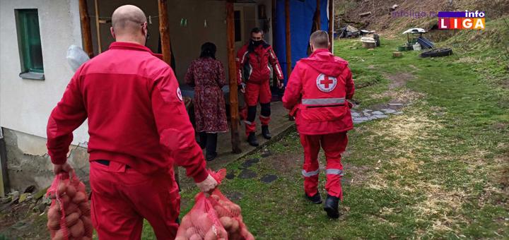 IL-Crveni-krst-krompir-2 Nastavlja se humanitarni otkup ivanjičkog krompira - tona za korisnike usluga Crvenog krsta