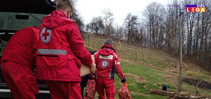 IL-Crveni-krst-krompir Nastavlja se humanitarni otkup ivanjičkog krompira - tona za korisnike usluga Crvenog krsta