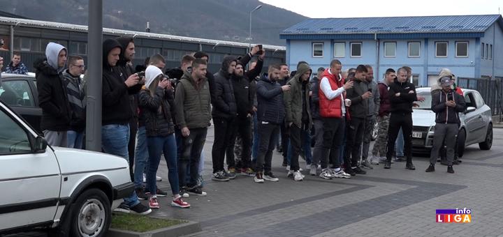 IL-Humnaitarka-za-Tanju- Ivanjica: Ljubitelji automobila organizovali humanitarni skup za Tanju (VIDEO)