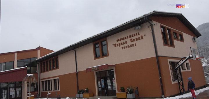 IL-Kirilo-Savic Probni ispit za osmake u ivanjičkim školama (VIDEO)