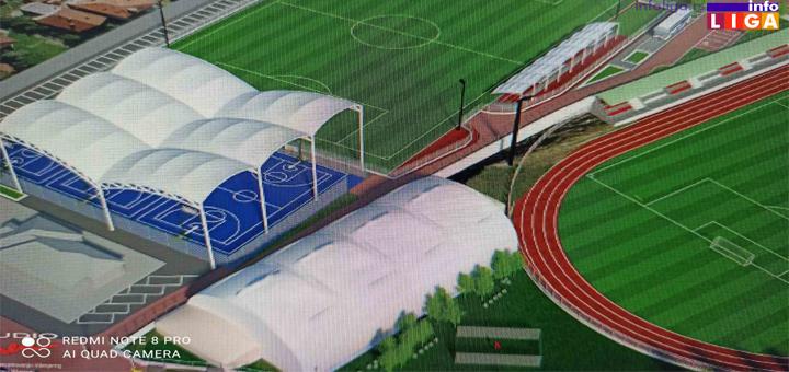 IL-Sportski-centar Kako će izgledati Sportsko rekreativni centar Ivanjica (VIDEO)