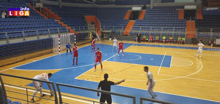 IL-futsal-kmf-2 Ivanjički futsaleri obezbedili baraž za ulazak u Prvu ligu!