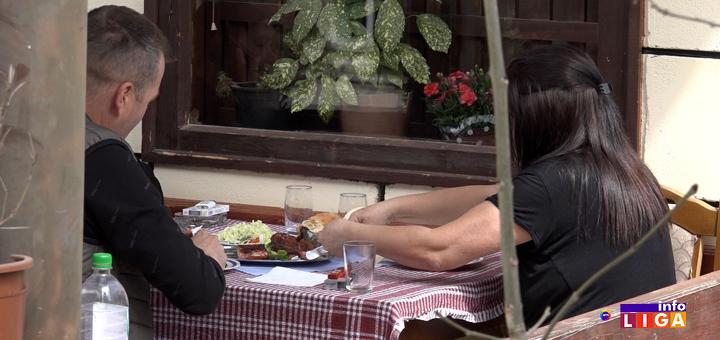 IL-kafana-devici- Dragana iz Devića kaže da će novi put dovesti na stotine turista (VIDEO)