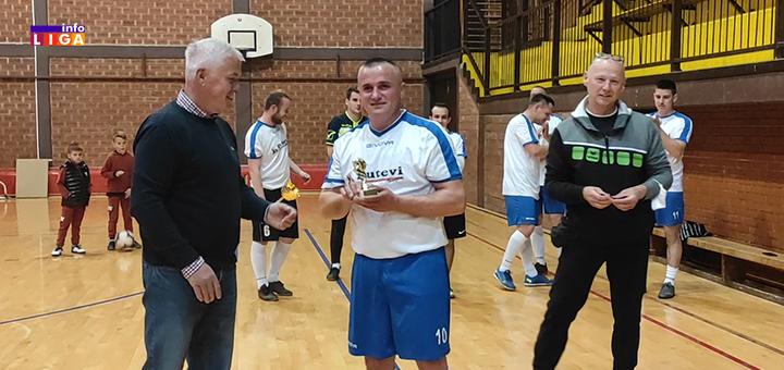 IL-najbolji-strelac-OLMF Nagrađeni najbolji klubovi i pojedinci u Opštinskoj ligi malog fudbala Ivanjica (FOTO)