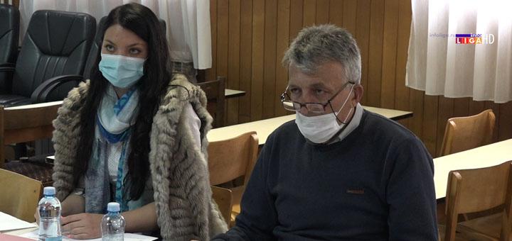 IL-opstinsko-vece2 Ivanjičko veće donelo odluku o ceni taksi prevoza i kriterijumu prijema dece u PU ''Bajka'' (VIDEO)