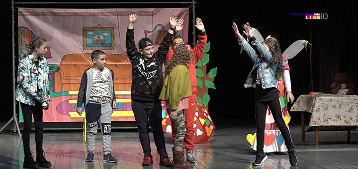 IL-predstava-tekst- Ivanjica: Sjajni mališani čije poruke svi treba da čuju (VIDEO)