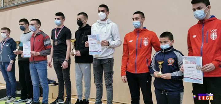 IL-stariji-regiondalno- Ivanjički strelci upucali gomilu medalja