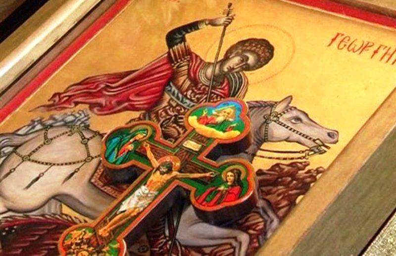 Djurdjevdan-slava Đurđevdanski običaji u narodu