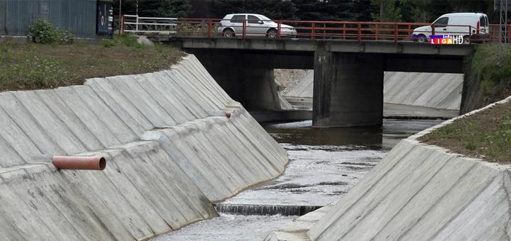 IL-Dracacica-reka-obalutvrda- Republika Srbija uložila preko 400 miliona dinara da obezbedi Lučane od poplava (VIDEO)