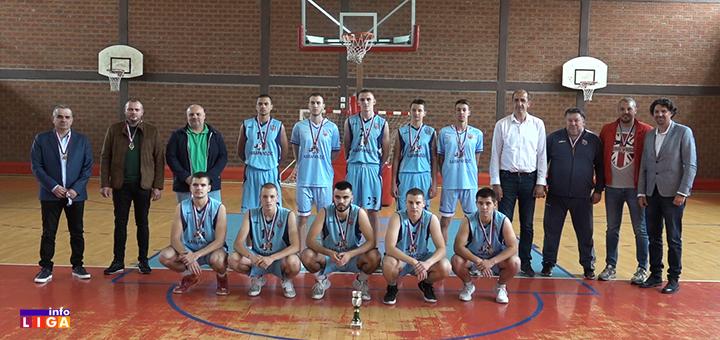 IL-Juniorska-ekipa-OKK-Ivanjica-2021-prvak-reginoalne-lige Košarkaši Ivanjice prvaci Međuregionalne juniorske lige RKCS (VIDEO)