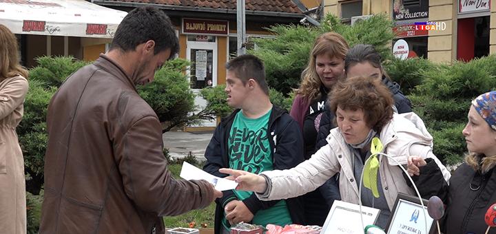 """IL-MNRO-Ivanjica-1 MNRO Ivanjica u kampanji """"Nisu svi invaliditeti vidljivi"""" (VIDEO)"""