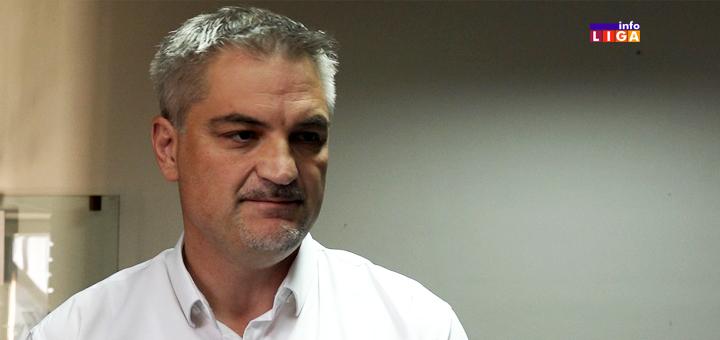 IL-Nenad-Glavinic- Rebalansom budžet opštine Ivanjica uvećan za 77.773.000,00 dinara (VIDEO)