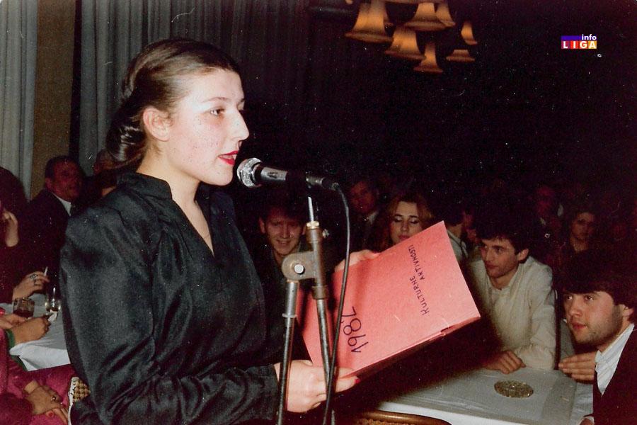 IL-RO4 Radnička klasa Ivanjice nekada i sada - Od pesme do mašine