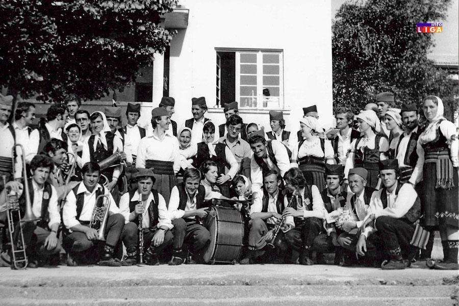 IL-RO9 Radnička klasa Ivanjice nekada i sada - Od pesme do mašine