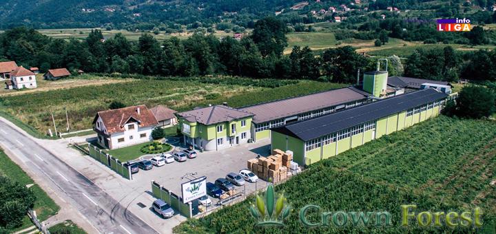 IL-crown-forest-ivanjica- Firmama Milutinović DOO i Crown Forest potrebni radnici