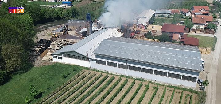 IL-maja-wood-tekst-2 Požar u Prilikama kod Ivanjice (FOTO)