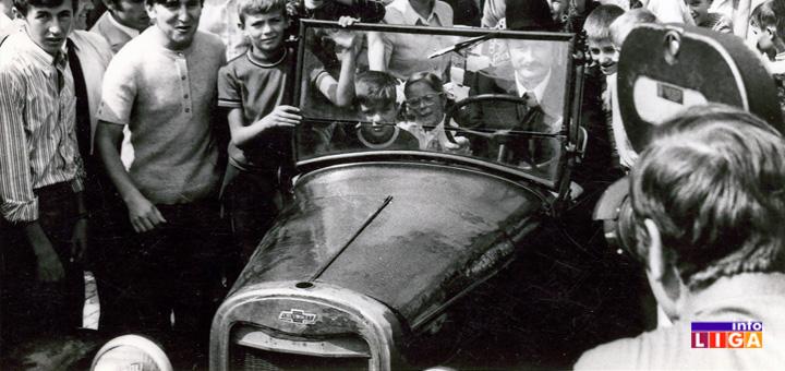 IL-nusicijada-parada-sevrolet-1 Kraljica Draga na ulicama Ivanjice davne 1939. godine