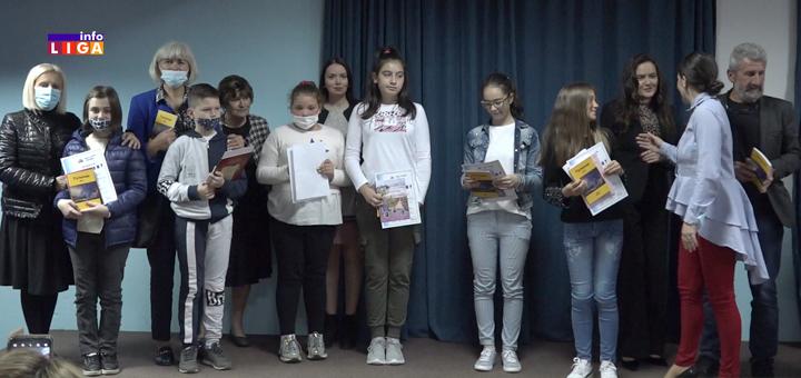 il-pupoljci Učesnici ovog konkursa su na neki način i zavetnici jezika našeg (VIDEO)
