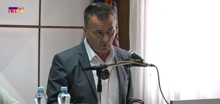IL-Dragovan-Milinkovic-devalvira-Junsku-nagradu-2021 Lokalni parlament: Poskupela voda, odbornici raspravljali o Junskim nagradama (VIDEO)