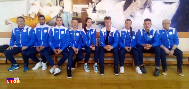 IL-GYM-Ivanjica- Ivanjički bokseri ostvarili vrhunske rezultate u Vrnjačkoj Banji